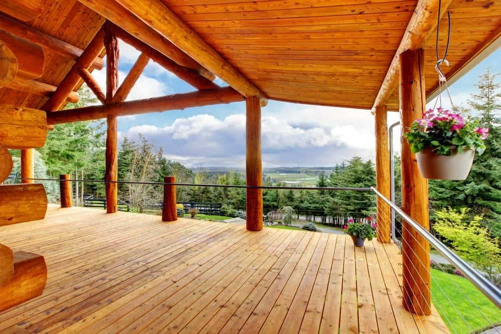 one bedroom Gatlinburg cabin rental with private deck. 4 Cheap Things To Do In Gatlinburg With Kids