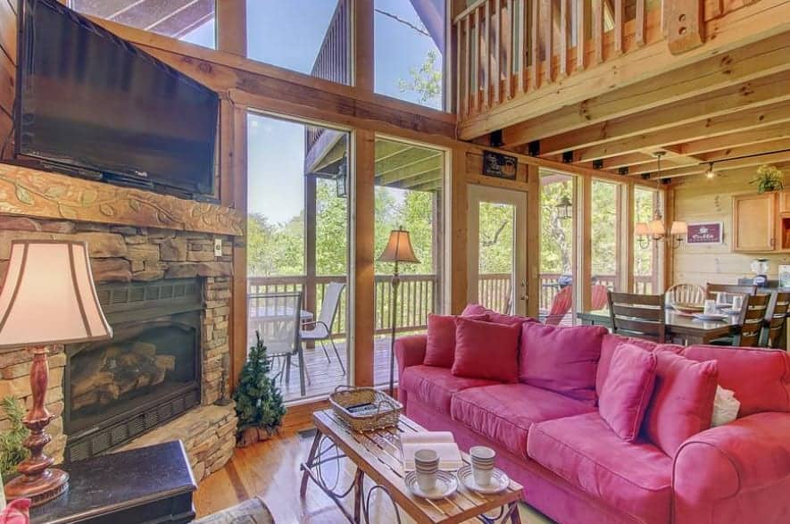 Gatlinburg cabin specials